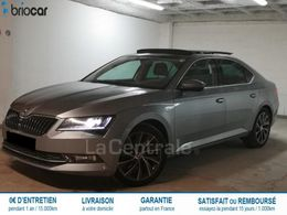 SKODA SUPERB 3 III 20 TDI 150 GREENTEC LAURIN  KLEMENT DSG
