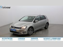 VOLKSWAGEN GOLF 7 vii (2) 1.5 tsi evo 130 bluemotion technology connect bv6 5p