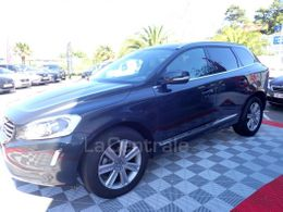 VOLVO XC60 (2) 2.0 d4 190 signature edition geartronic 8