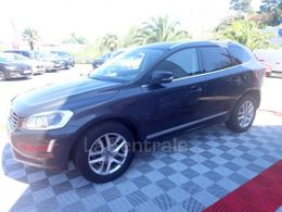VOLVO XC60 (2) 2.0 d3 150 signature edition geartronic 8