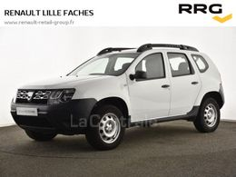 DACIA DUSTER (2) 1.2 tce 125 ambiance 4x2