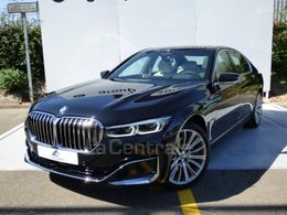 BMW SERIE 7 G11 (g11) (2) 730d xdrive 265 exclusive bva8