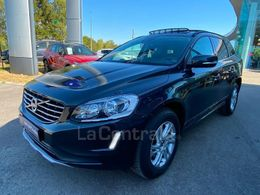 VOLVO XC60 (2) d3 150 momentum business geartronic