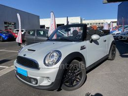 Photo d(une) MINI  II ROADSTER COOPER SD d'occasion sur Lacentrale.fr