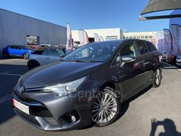 TOYOTA AVENSIS 3 BREAK iii (3) touring sports 143 d-4d executive business