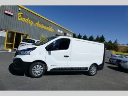 RENAULT TRAFIC 3 iii fourgon grand confort l1h1 1000 energy dci 125 e6