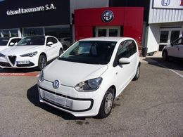 VOLKSWAGEN UP! 1.0 60 move up! 5p