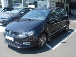 VOLKSWAGEN POLO 5 v (2) 1.2 tsi 90 bluemotion technology match 3p