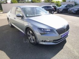 SKODA SUPERB 3 III 20 TDI 150 7CV BUSINESS DSG