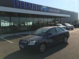TOYOTA AVENSIS 2 ii 115 d-4d pack gps 5p