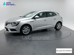 RENAULT MEGANE 4 iv 1.3 tce 140 energy business intens