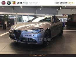 ALFA ROMEO GIULIA 2 ii 2.2 160 super at8