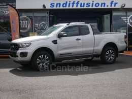 FORD super cabine 2.0 tdci 213 4wd wildtrack bva10