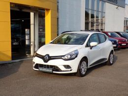 RENAULT CLIO 4 iv 0.9 tce 90 trend eco2