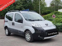PEUGEOT BIPPER TEPEE 1.4 hdi 70 outdoor