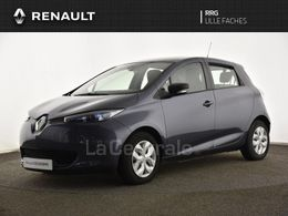 RENAULT ZOE q90 life charge rapide gamme 2017
