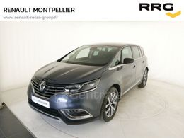 RENAULT ESPACE 5 v 1.6 dci 160 twin turbo energy intens edc 5pl