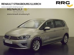 VOLKSWAGEN GOLF SPORTSVAN 1.4 tsi 125 bluemotion technology lounge dsg7