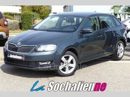 SKODA RAPID 2 SPACEBACK ii spaceback 1.0 tsi 95 clever