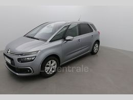 CITROEN C4 PICASSO 2 ii (2) 1.2 thp 165 s&s feel eat6