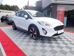 FORD FIESTA 6 ACTIVE vi 1.5 tdci 85 s&s active pack
