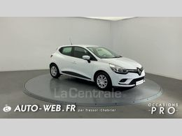 RENAULT iv societe 1.5 dci 90 energy air medianav eco2 82g