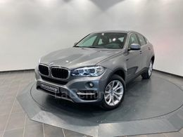 BMW X6 F16 (f16) xdrive30d 258 lounge plus bva8