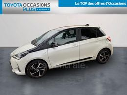 TOYOTA YARIS 3 iii (3) hybrid 100h collection