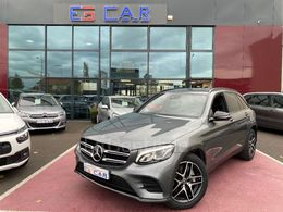 MERCEDES GLC 220 d 4matic sportline