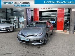TOYOTA AURIS 2 TOURING SPORTS ii (2) touring sports 1.8 hybride 136h design