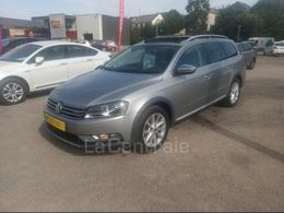 VOLKSWAGEN PASSAT 7 ALLTRACK vii alltrack 2.0 tdi 140 bluemotion technology 135 co2