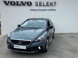 VOLVO V40 (2E GENERATION) CROSS COUNTRY ii cross country d4 190 summum geartronic 8