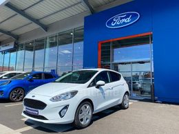 FORD FIESTA 6 vi 1.1 75 cool & connect 5p