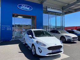 FORD FIESTA 6 vi 1.0 ecoboost 95 connect business 5p