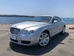 BENTLEY CONTINENTAL GT gt coupe 6.0 w12 bi-turbo 560
