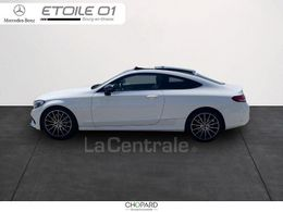 MERCEDES CLASSE C 4 COUPE IV COUPE 250 SPORTLINE 9G-TRONIC