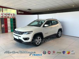 JEEP COMPASS 2 ii 1.6 mjet 120 longitude business
