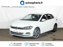 VOLKSWAGEN POLO 6 vi 1.6 tdi 95 confortline business