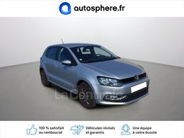 VOLKSWAGEN POLO 5 v (2) 1.2 tsi 90 bluemotion technology match 5p