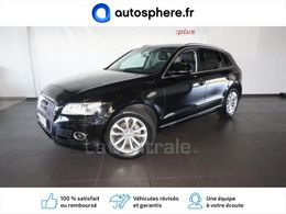 AUDI Q5 (2) 2.0 tdi 150 ultra advanced
