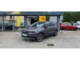 OPEL CROSSLAND X 1.2 turbo 110 6cv opel 2020