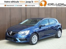 RENAULT MEGANE 4 iv 1.3 tce 115 fap first edition life