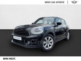 MINI COUNTRYMAN 2 ii cooper 136 finition chili bva7