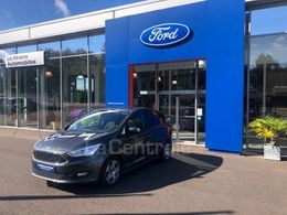 FORD C-MAX 2 ii (2) 1.5 tdci 95 s&s trend bv6