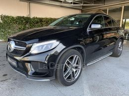 MERCEDES GLE COUPE 58 900 €