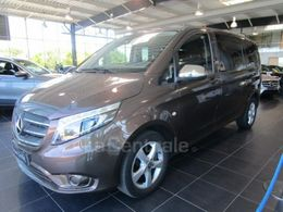 MERCEDES 119 cdi mixto compact select e6