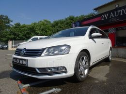 VOLKSWAGEN PASSAT 7 SW vii sw 2.0 tdi 140 fap bluemotion technology design edition