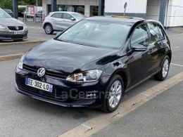 VOLKSWAGEN GOLF 7 vii 1.6 tdi 110 bluemotion technology 6cv confortline dsg7 5p