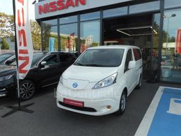 NISSAN e-nv200 40kwh 109ch n-connecta 7 places