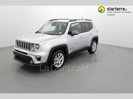 JEEP RENEGADE bvm6 1.0 gse t3 120 ch bvm6 limited